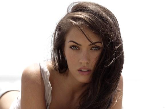 Sexy Megan Fox HD Wallpaper