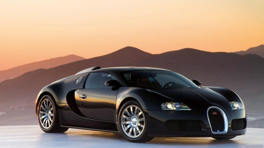 Bugatti Veyron HD Wallpaper by Wallsev.com