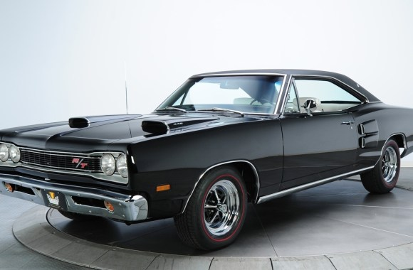 Dodge Coronet Hemi HD Wallpaper
