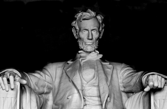 Lincoln Memorial HD Wallpaper
