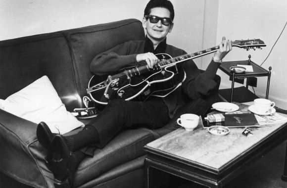 Roy Orbison HD Wallpaper