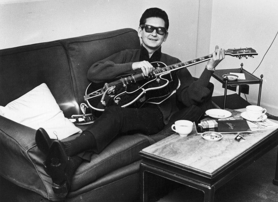 Roy Orbison HD Wallpaper by Wallsev.com