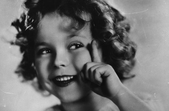 Shirley Temple HD Wallpaper