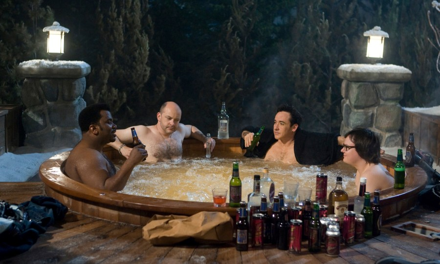 Hot Tub Time Machine 2 Movie HD Wallpaper by Wallsev.com