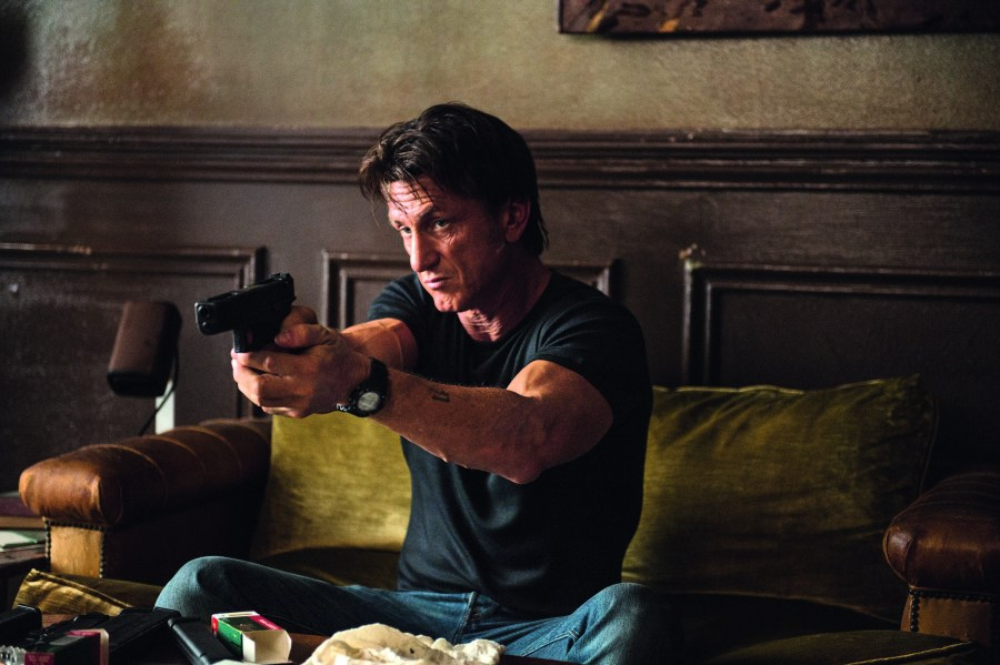 The Gunman Movie HD Wallpaper by Wallsev.com