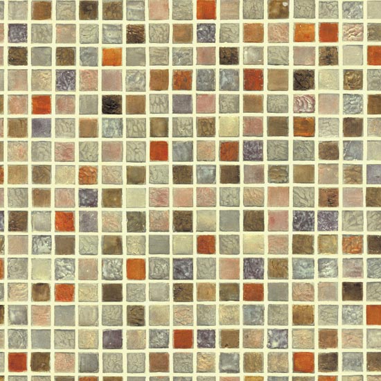 mosaic tile pattern contact paper peel and stick wallpaper