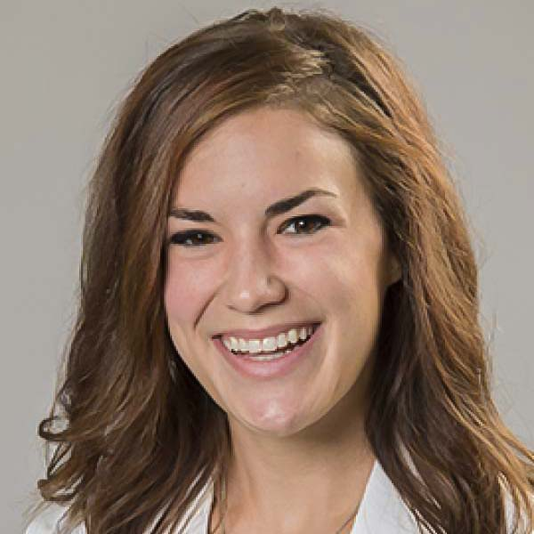 Eleni Sallinger - Physician Assistant