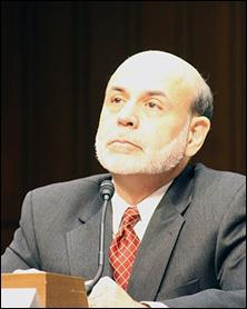 Former Fed Chair Ben Bernanke: What Did He Know and When Did He Know It