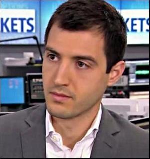 Isaac Arnsdorf, Reporter for Politico