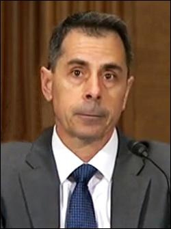 Kenneth Blanco, Director of FinCEN