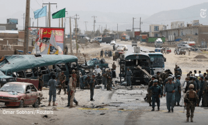 Afghanistan peace talks begin – but will the Taliban hold up their end of the deal? – Sher Jan Ahmadzai (09/15/2020)