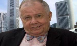 Jim Rogers: Where Are Gold, Silver and Cryptocurrencies Going? – Goldcore (08/16/2018)