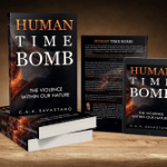 Podcast: Carmine Savastano On His New Highly Anticipated Book Human Time Bomb: The Violence Within Our Nature – Mike Swanson (02/05/2020)