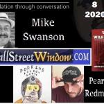Ochelli Effect: History Narratives Current Strange – Mike Swanson (12/11/2020)