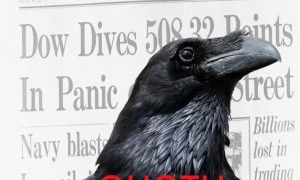 Quoth the Raven #255 – Our Bullshit Economy: Part 22 of 515 – Source –  QTR Podcast (06/17/2021)
