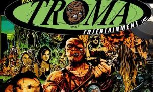 A Troma-tic! Chat w/ Lloyd Kaufman – Source – Parallax Views (04/23/2021)