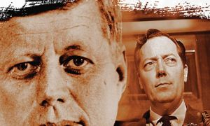 The JFK Assassination: On the Trail of Delusion?… Counterpoint w/ James DiEugenio – Source – Parallax Views (05/07/2021)