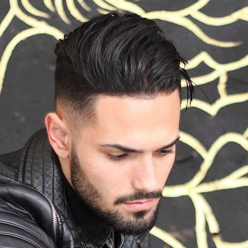 New 27 Best Hairstyles For Men With Thick Hair 2019 Guide Ideas With Pictures