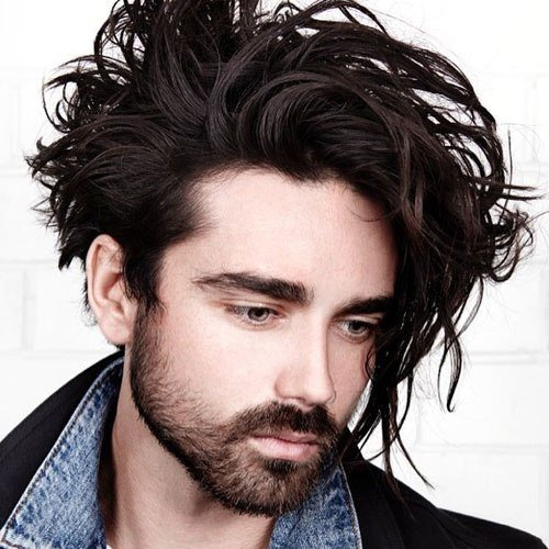 New 19 Best Long Hairstyles For Men Cool Haircuts For Long Ideas With Pictures