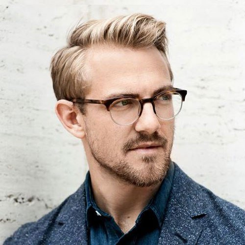 New Best Hairstyles For A Receding Hairline Ideas With Pictures