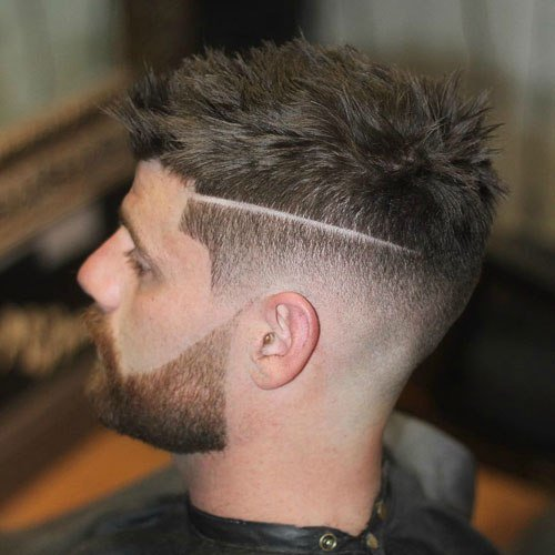 New 25 Best Messy Hairstyles For Men 2019 Update Ideas With Pictures