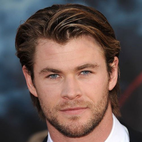 New Best Hairstyles For Men With Round Faces Men S Ideas With Pictures