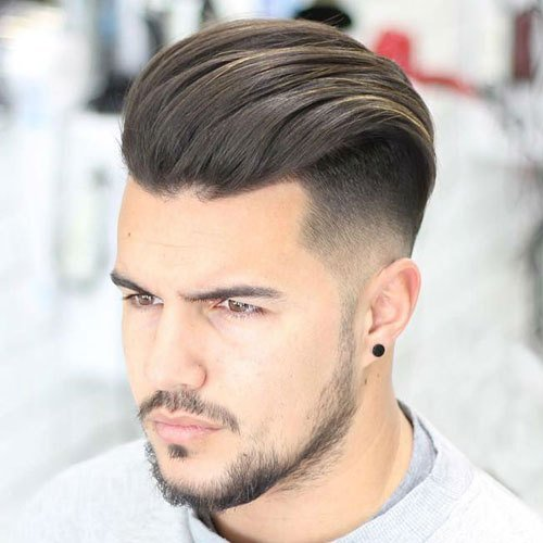 New How To Ask For A Haircut Hair Terminology For Men Men S Hairstyles Haircuts 2019 Ideas With Pictures
