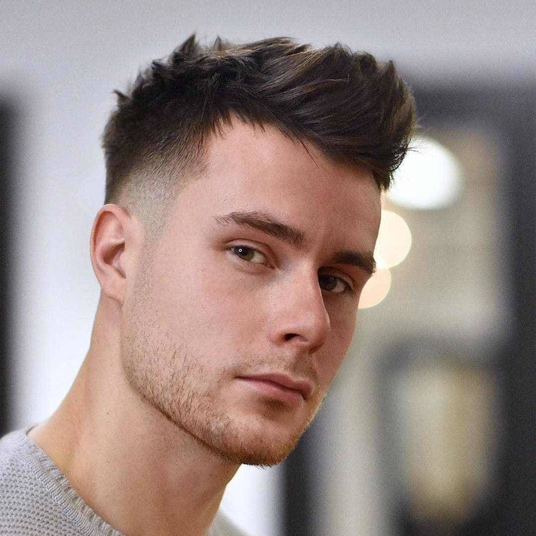 New Best New Men S Hairstyles Ideas With Pictures