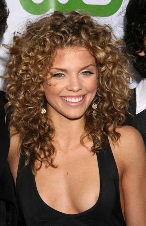 New 111 Amazing Short Curly Hairstyles For Women To Try In 2018 Ideas With Pictures