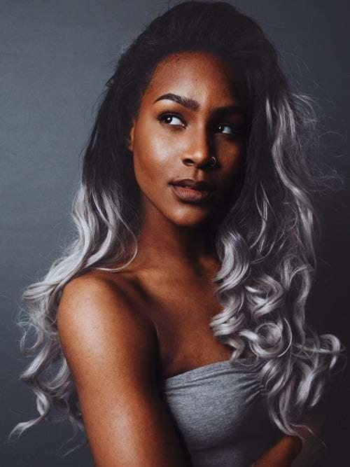New 51 Best Hair Color For Dark Skin That Black Women Want 2019 Ideas With Pictures