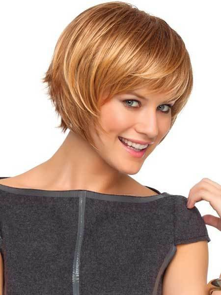 New Short Blonde Haircuts Short Hairstyles 2017 2018 Ideas With Pictures