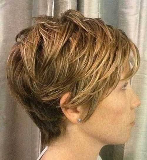 New 20 Short Textured Haircuts Ideas With Pictures
