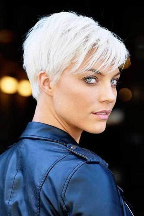 New Cute Pixie Cuts For Stylish Girls Ideas With Pictures