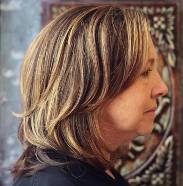 New 78 Gorgeous Hairstyles For Women Over 40 Ideas With Pictures
