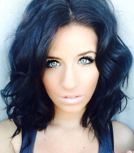New Is There Permanent Blue Hair Dye Where To Get Or Find Ideas With Pictures