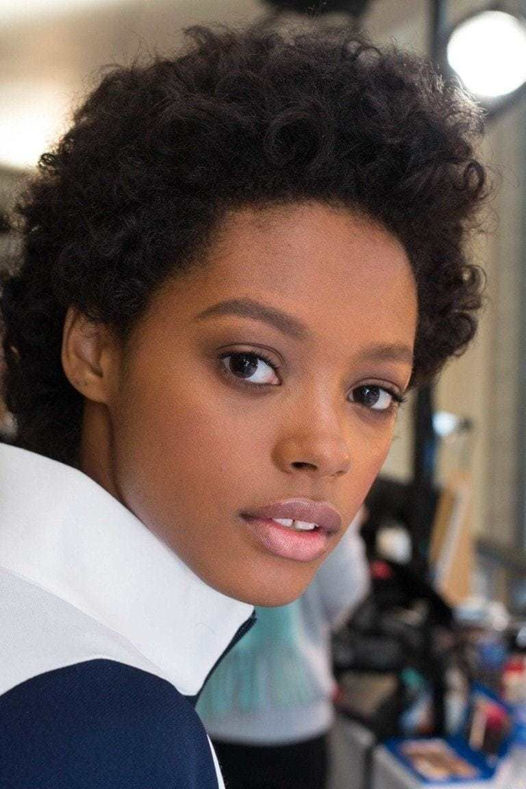 New 18 Short Hairstyles For Black Women That We Love All Ideas With Pictures