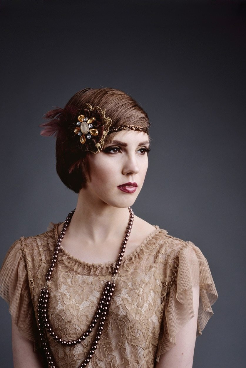 New 22 Glamorous 1920S Hairstyles That Make Us Yearn For The Ideas With Pictures
