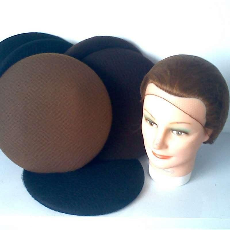 New Invisible Hair Nets Disposable Hairnet 20Inch Brown Color Ideas With Pictures