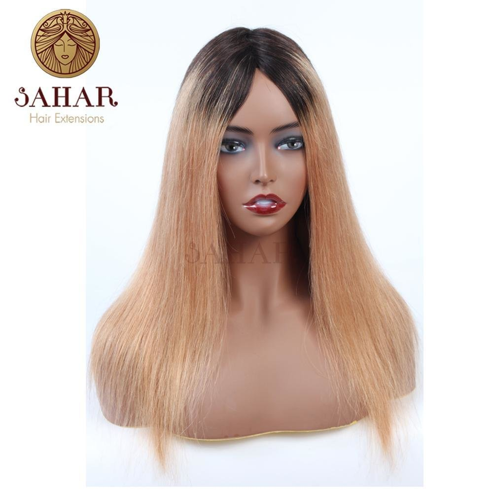 New Sahar Honey Blonde Color Extensions Brazilian Straight Ideas With Pictures