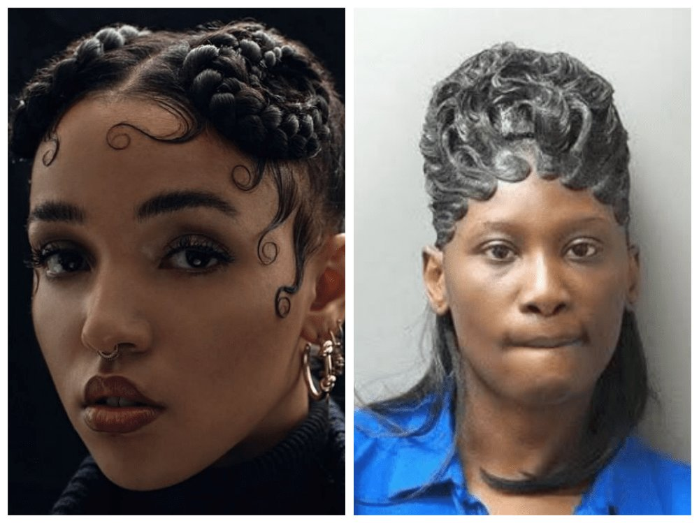New What Makes A Hairstyle Ghetto Ideas With Pictures