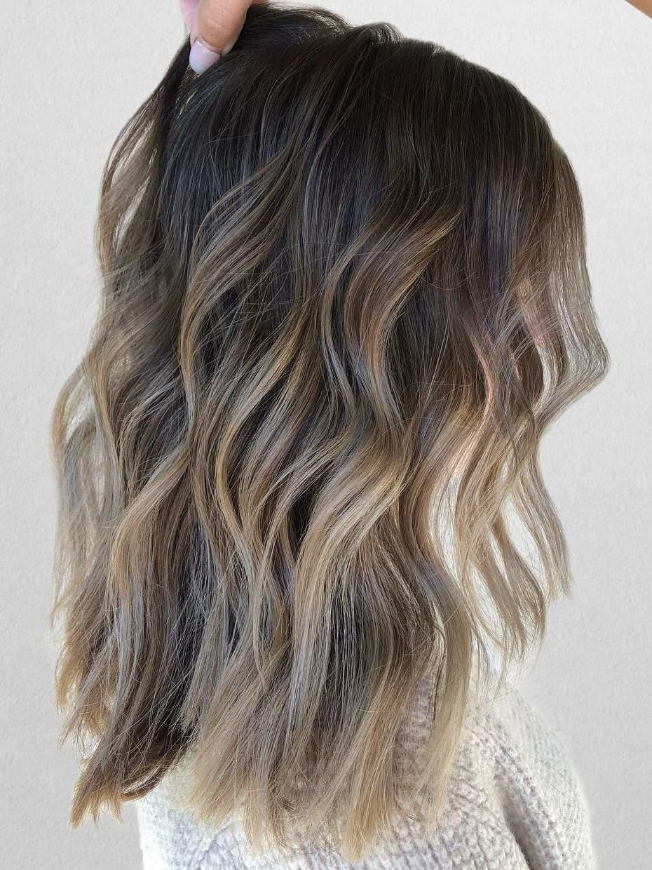 New 7 Hair Color Trends That Will Be Huge In 2019 Health Ideas With Pictures