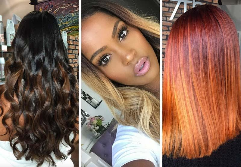 New How To Pick The Best Hair Color For Your Skin Tone Hairs London Ideas With Pictures