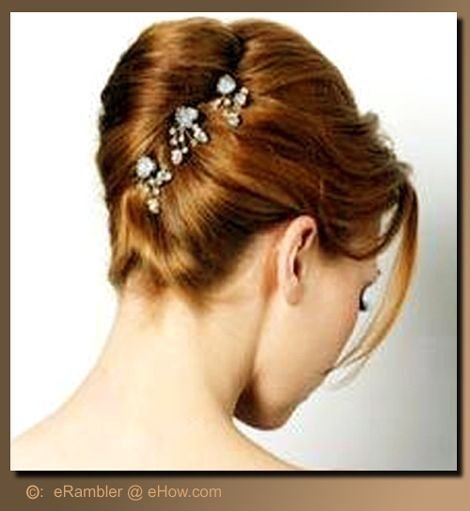 New Best 25 Easy French Twist Ideas On Pinterest French Ideas With Pictures