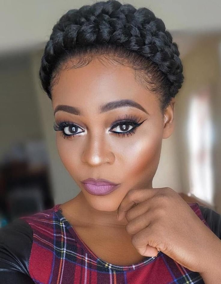 New 70 Best Black Braided Hairstyles That Turn Heads Braided Ideas With Pictures Original 1024 x 768