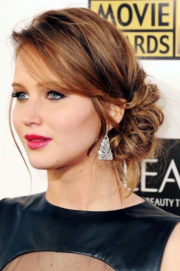 New Best 25 Party Hairstyles Ideas On Pinterest Hair Styles Ideas With Pictures