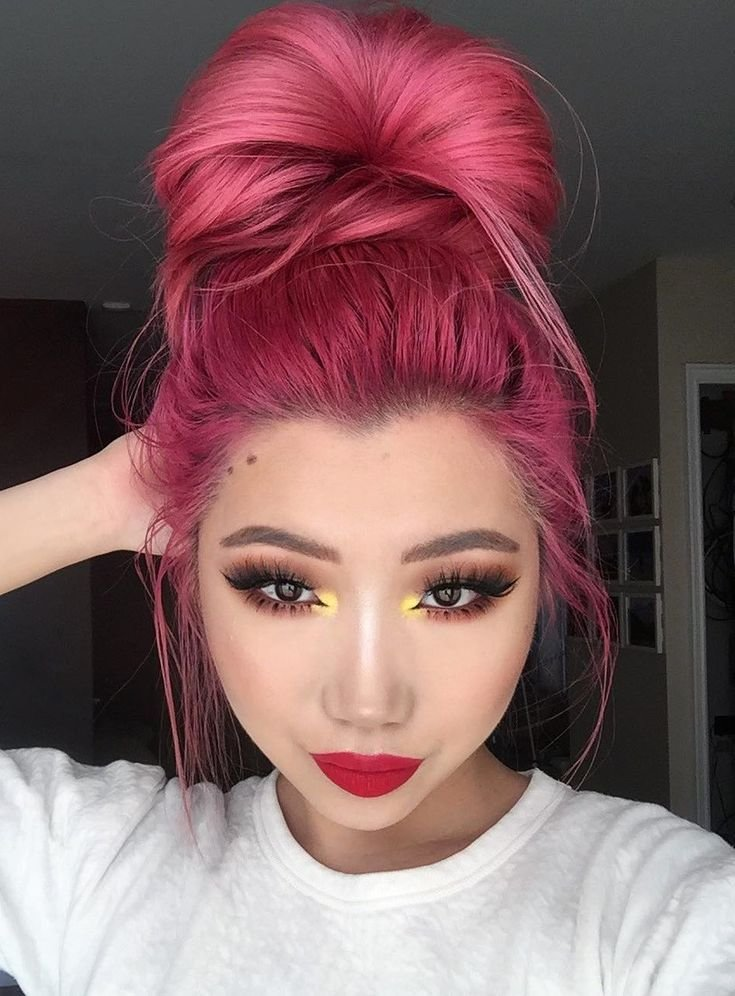 New 25 Beautiful Arctic Fox Hair Dye Ideas On Pinterest Ideas With Pictures