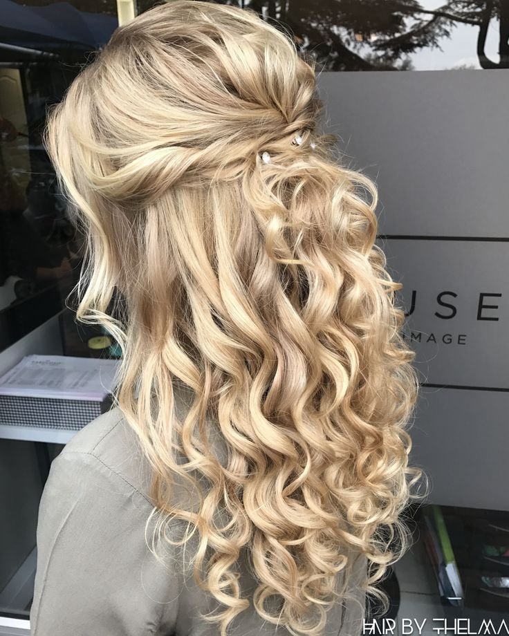 New 28 Best Updos For Medium Hair Images On Pinterest Bridal Ideas With Pictures