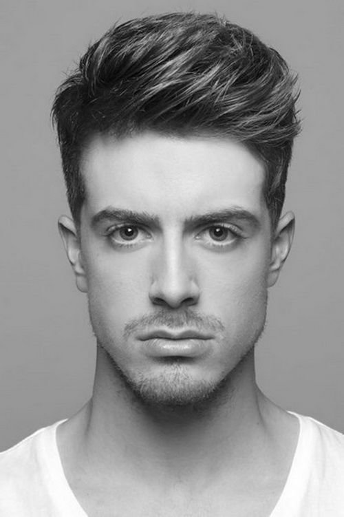 New Top American Crew Mens Hairstyles 2017 Trends Men S Hair Ideas With Pictures