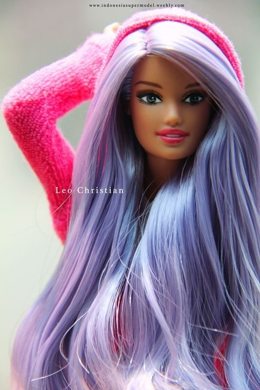 New Best 25 Barbie Hairstyle Ideas On Pinterest Barbie Doll Ideas With Pictures Original 1024 x 768