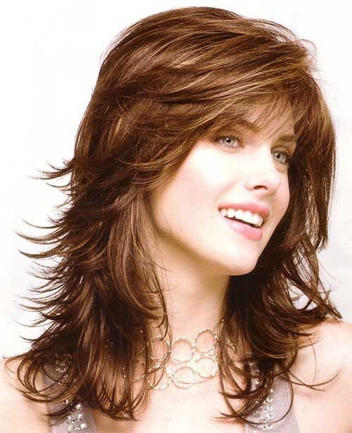 New 25 Best Feathered Hairstyles Long Hairstyles 2015 Hair Ideas With Pictures